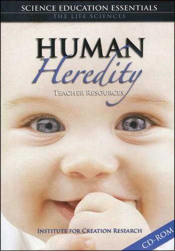 Human-Heredity-CD-RomHuman Heredity